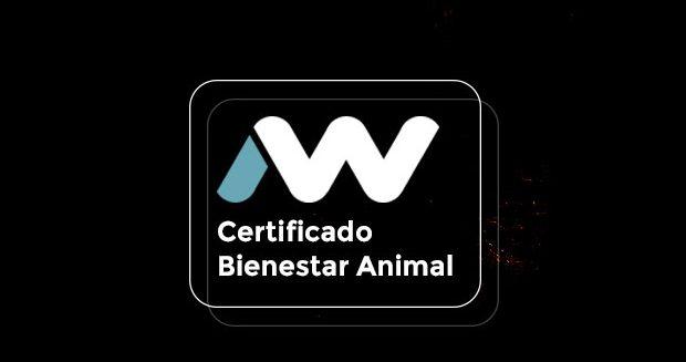 animales para cine con certificado de bienestar animal